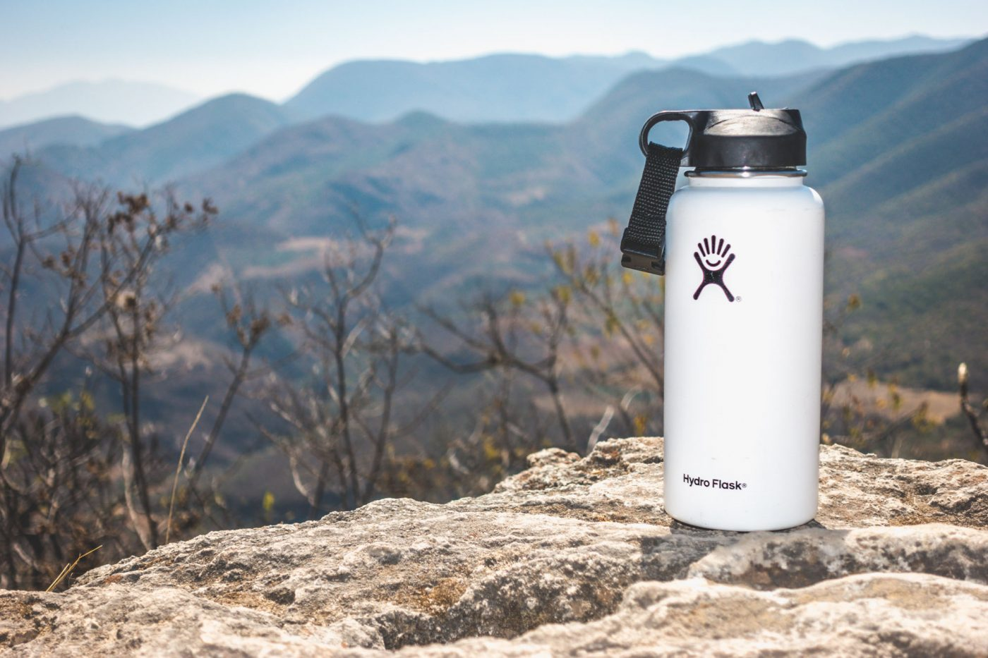 Hydro Flask, our favourite eco friendly accessory for any adventure