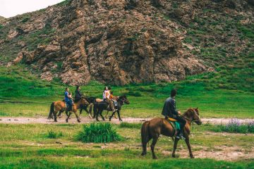 The Ultimate Mongolia Travel Itinerary