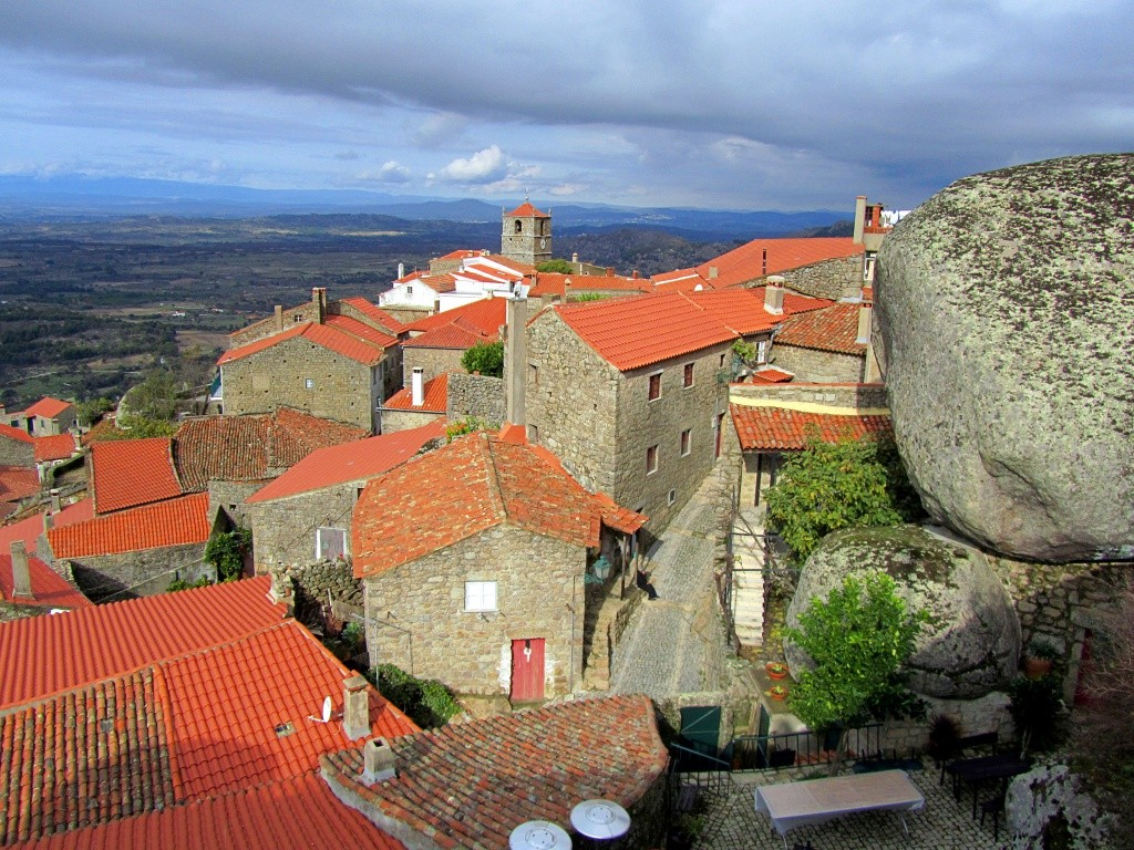 provided by Julie Fox. Historical Village of Portugal