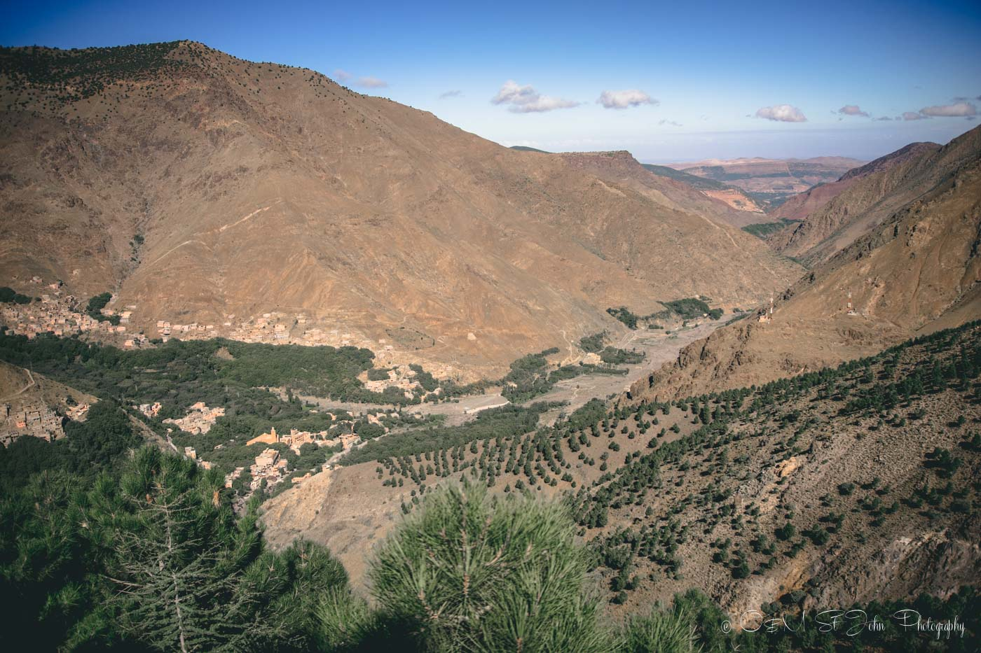 Morocco Imlil Atlas Mountains-1684
