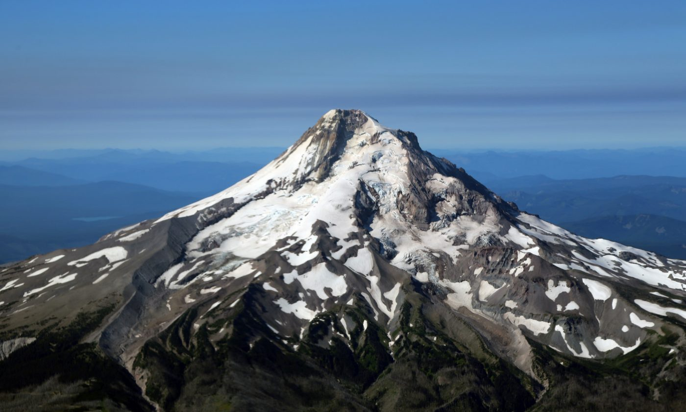Things to do in Portland Oregon: Mt. Hood