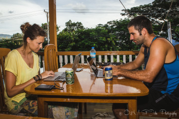 How We Make Money from Our Travel Blog
