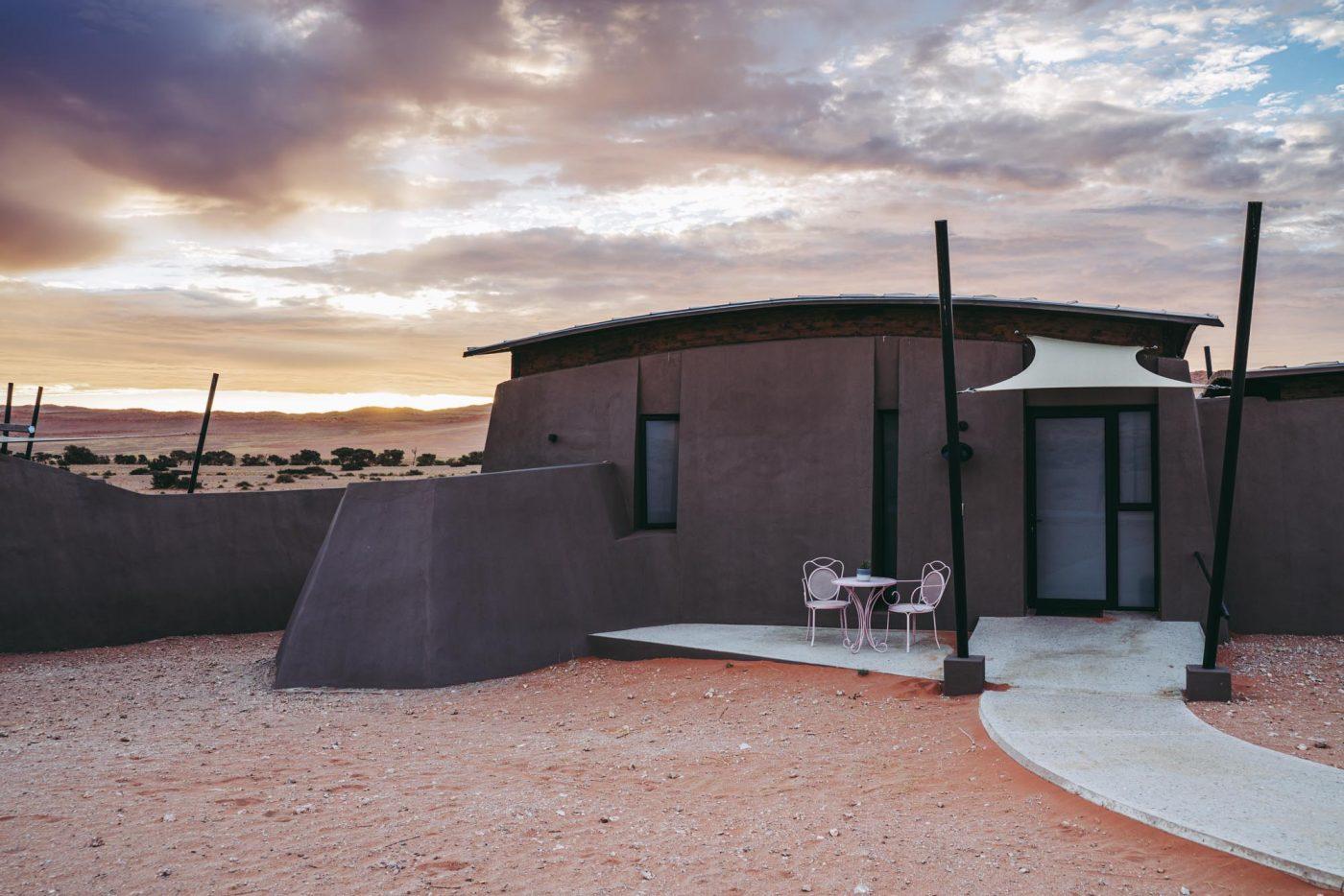 Desert Grace Lodge, Sossusvlei accommodation in Namib Desert