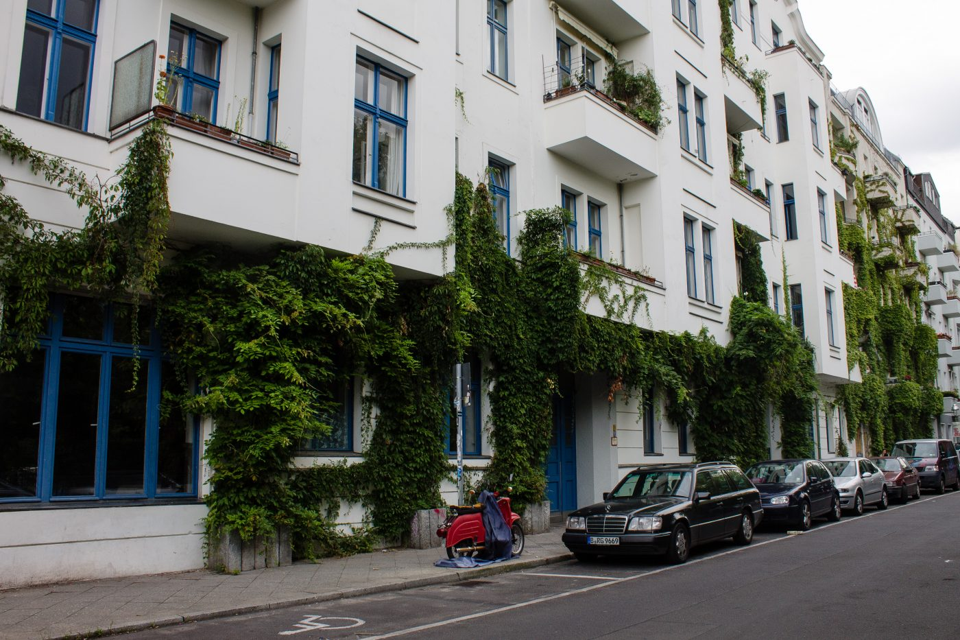 Neukoln, Berlin. Berlin, Germany Contributed by Sam from Alternative Travelers