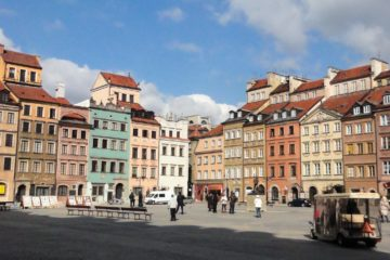 Sunday City Guide: What to Do in Warsaw, Poland