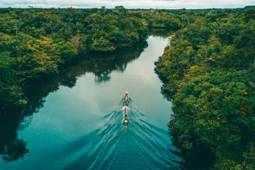Stories from the Amazon: Exploring the Amazon River Basin in Peru
