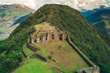 An Alternative to Machu Picchu: Trekking to Choquequirao, the Last City of the Incas