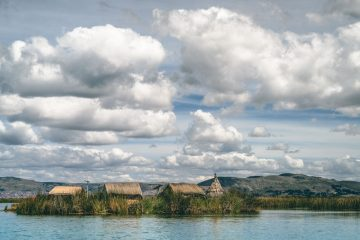 Lake Titicaca - Visiting Isla del Sol, Uros, Amantani, and Taquile islands in Peru and Bolivia