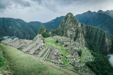 What You Need to Know About Taking the Train to Machu Picchu