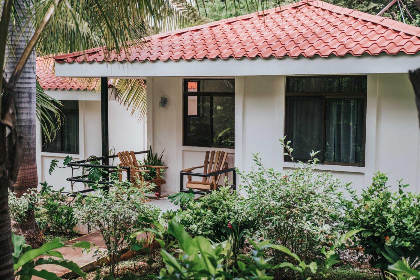 All inclusive Drift Away Eco Lodge in Costa Rica