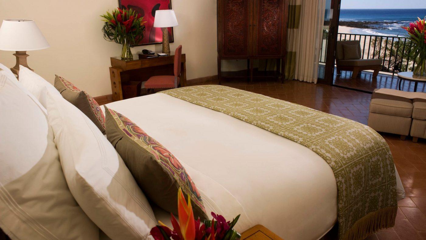 Room view at all inclusive resort JW Marriott Guanacaste Resort & Spa in Costa Rica