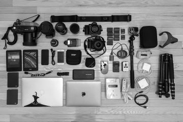 The Complete Guide to Our Photography Gear