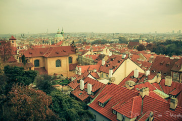 Sunday City Guide: What To Do in Prague