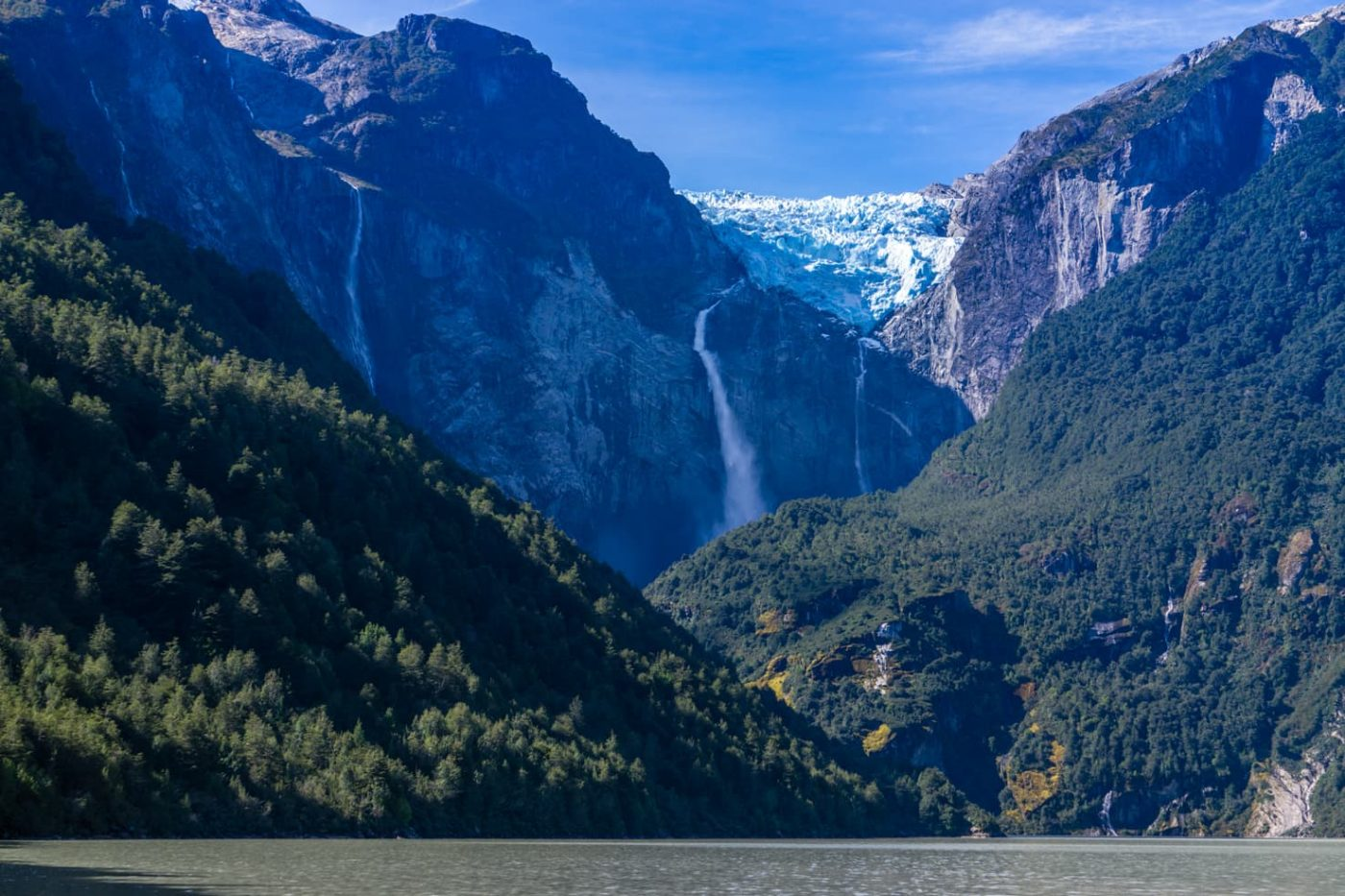 Patagonia, Chile Contributed by Maya from Travel with a Smile
