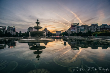 Sunday City Guide: What to do in Bucharest