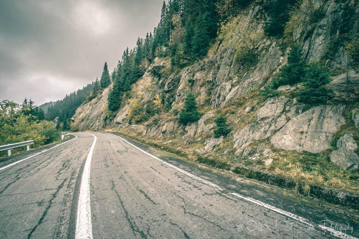 Road trip america cost