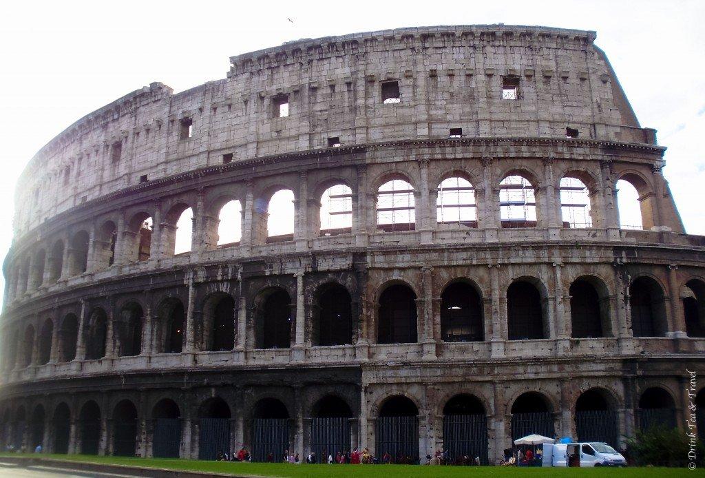 Europe Itinerary: Rome, Italy