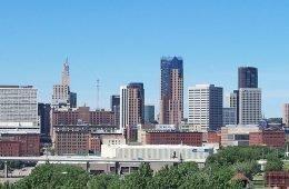 City Guide: Saint Paul, Minnesota Skyline