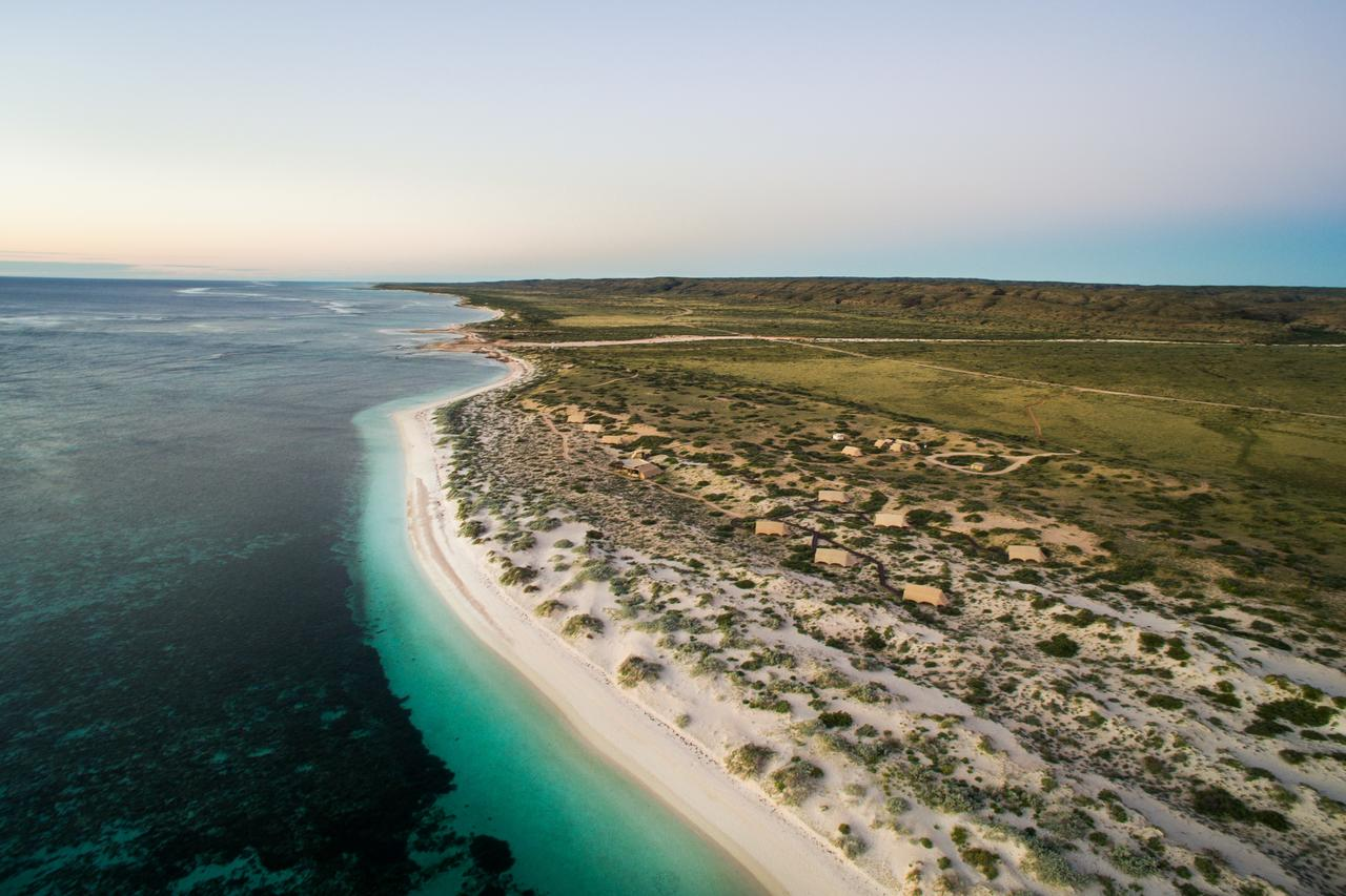 Salis Lodge, Ningaloo Reef, Exmouth, WA