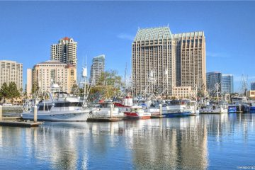 Sunday City Guide: What To Do in San Diego, USA