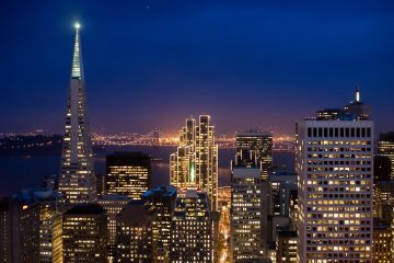 Sunday City Guide: What to do in San Francisco, USA