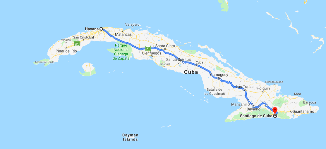 The Ultimate Cuba Itinerary: Things to do in Cuba on Your Next Vacation
