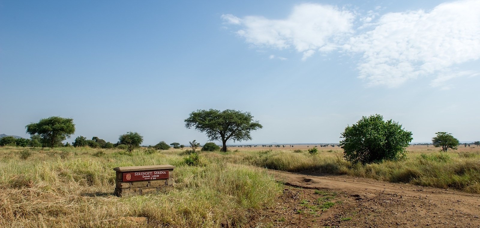 Best Lodges in the Serengeti