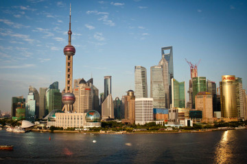 Insider's Guide To Top Things To Do in Shanghai