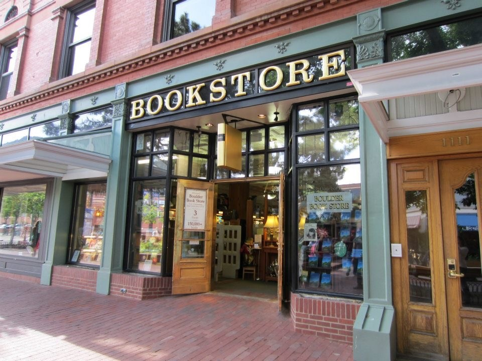 Best US Cities: Shop on Pearl Street, Boulder CO