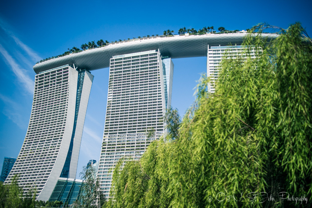 Where to Stay in Singapore: Guide to Neighbourhoods