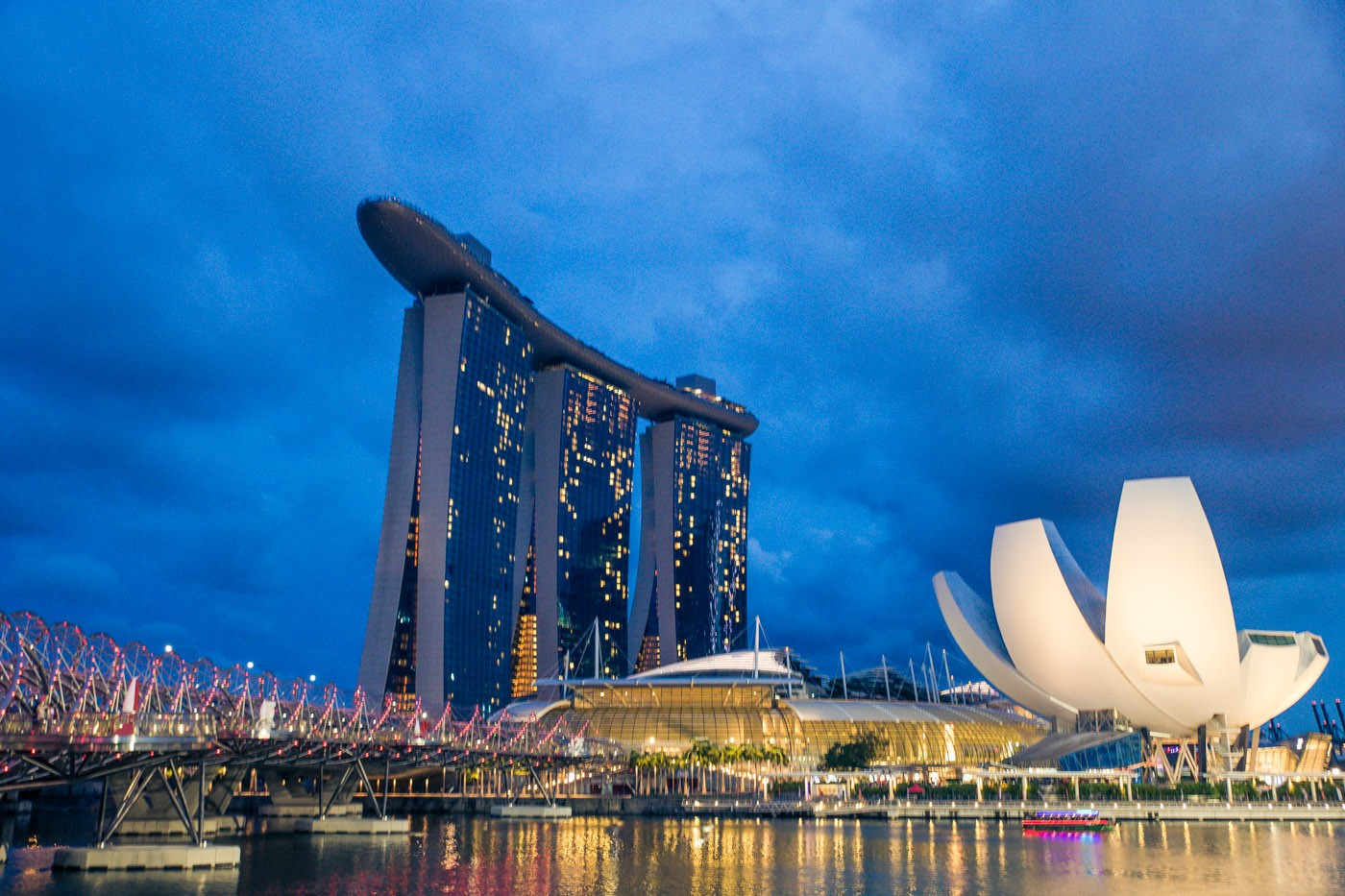 Stopover in Singapore: Make the most of your stopover in Singapore