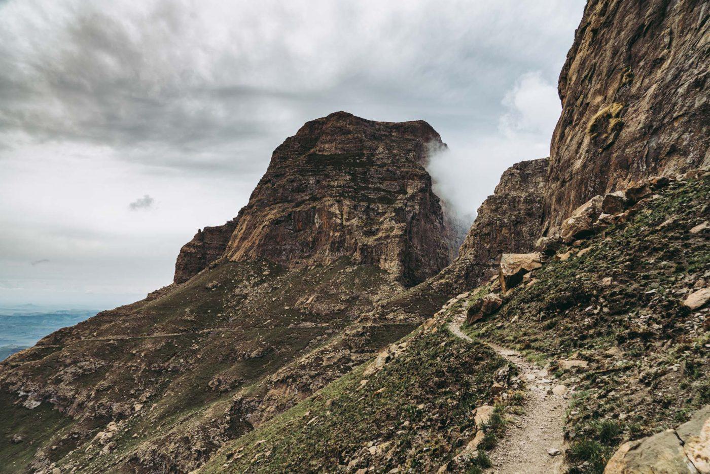 Northern Drakensberg, South Africa