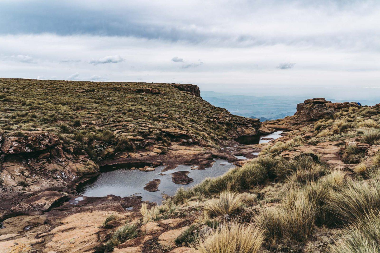 Tugela River, Drakensberg