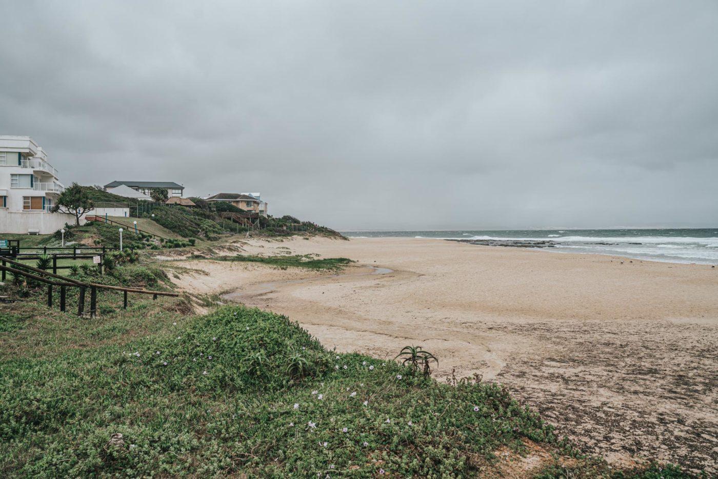 Ferreira Town, Jeffreys Bay