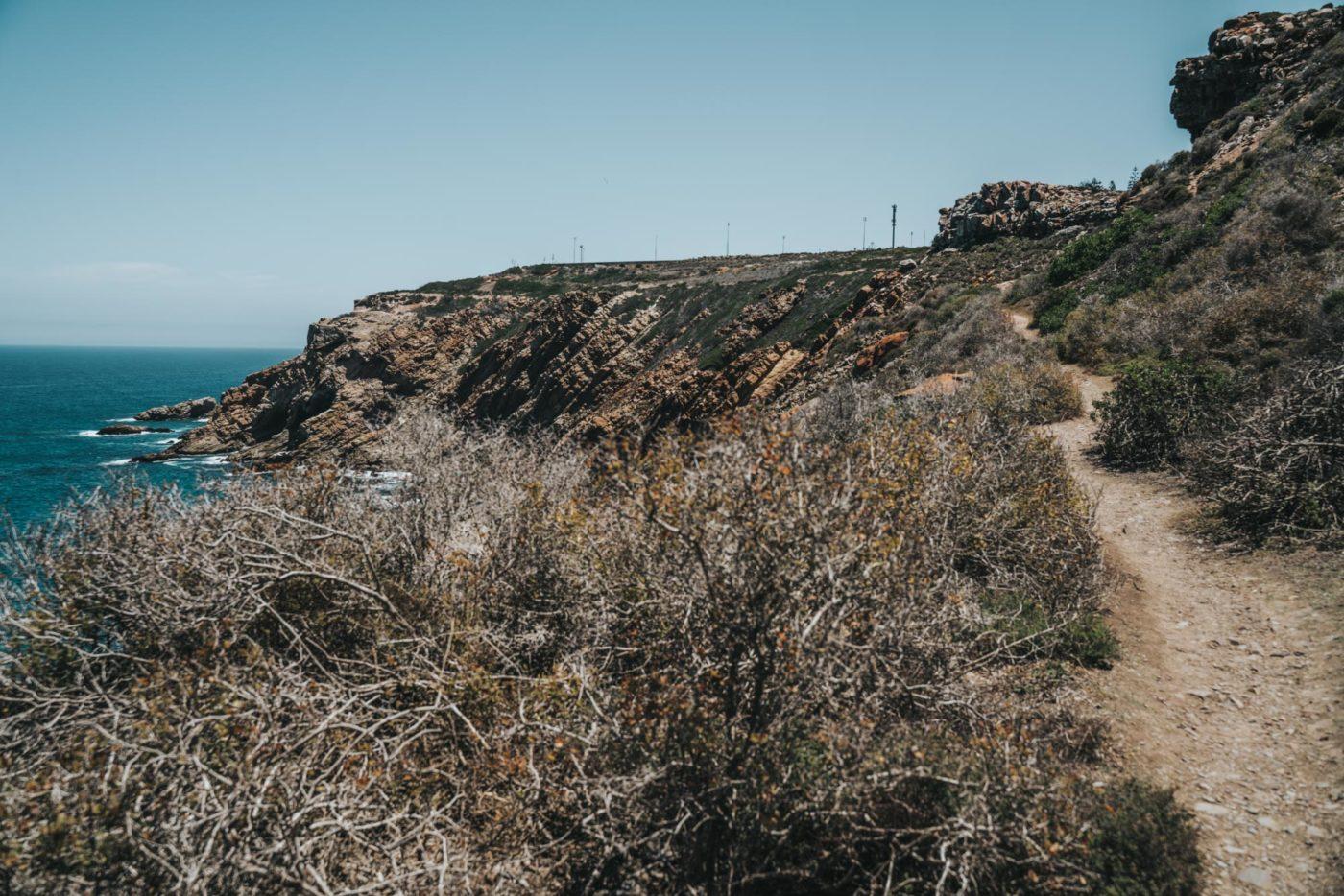 St Blaize trail, Mossel Bay, Garden Route