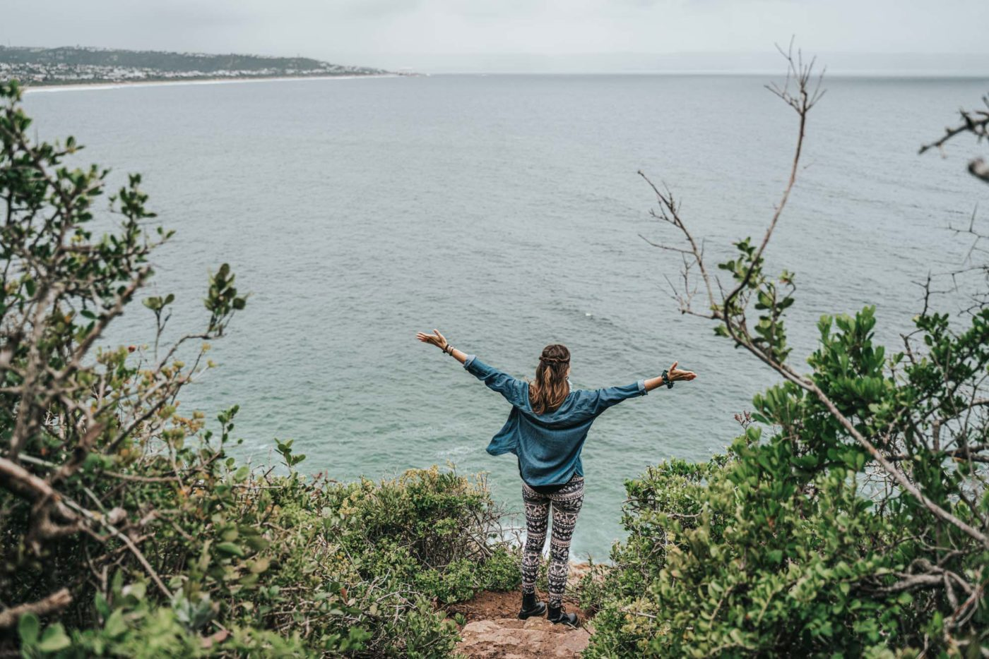 Robber Nature Reserve, Plettenberg Bay, Garden Route