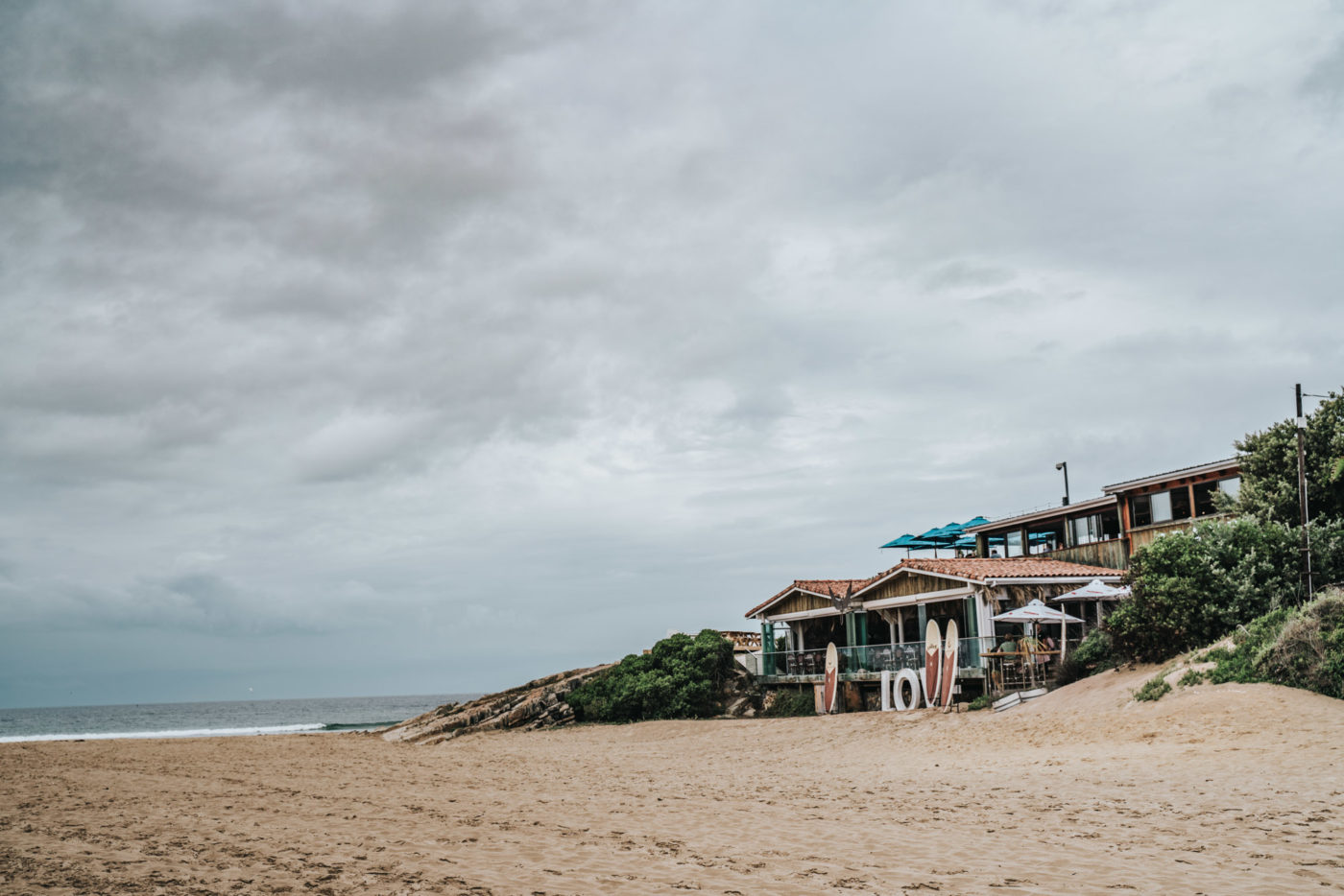 Lookout Beach, Plettenberg Bay, Garden Route