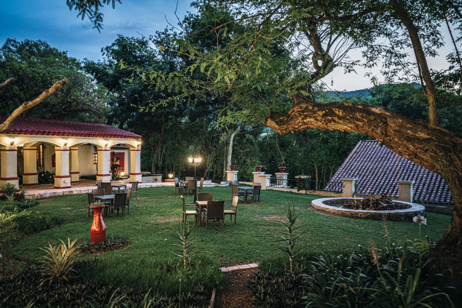 aha Casa o Sol hotel, Hazyview, Greater Kruger Area