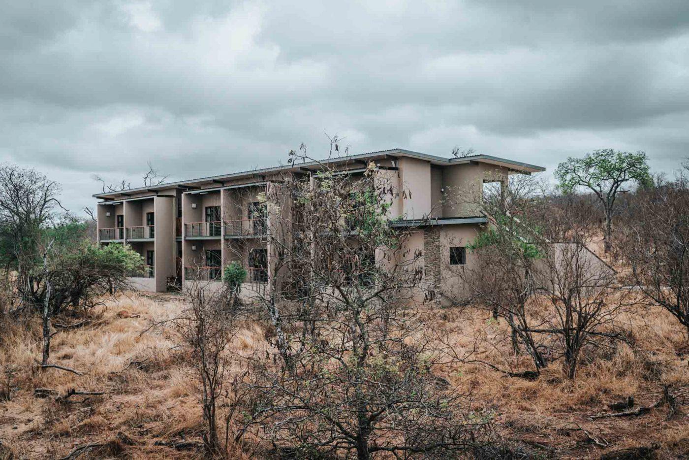 Makalali Lodge, Makalali Private Reserve, Greater Kruger area