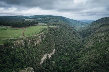 Guide to Visiting the Blyde River Canyon and Panorama Route, South Africa
