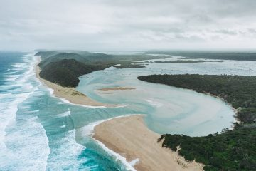 Guide to Visiting Kosi Bay and Kosi Bay Mouth in iSimangaliso Wetland Park, South Africa