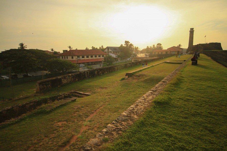 Is Sri Lanka the New Travel Hot Spot in Asia?