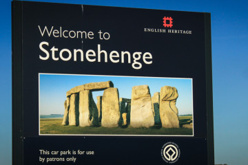 Cultural Close-Up: The Mysterious Stonehenge