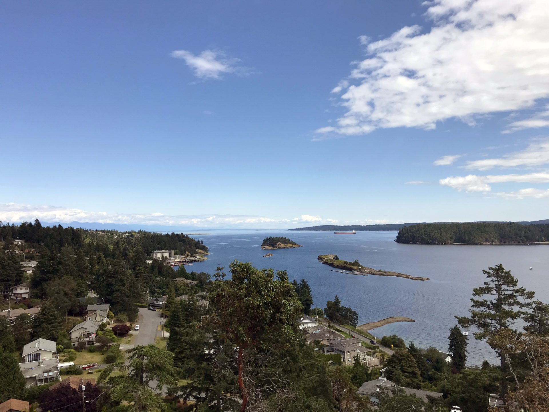 Things to do in Nanaimo, British Columbia