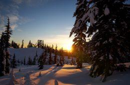 places to watch the sunset: Sunshine Coast Sunset