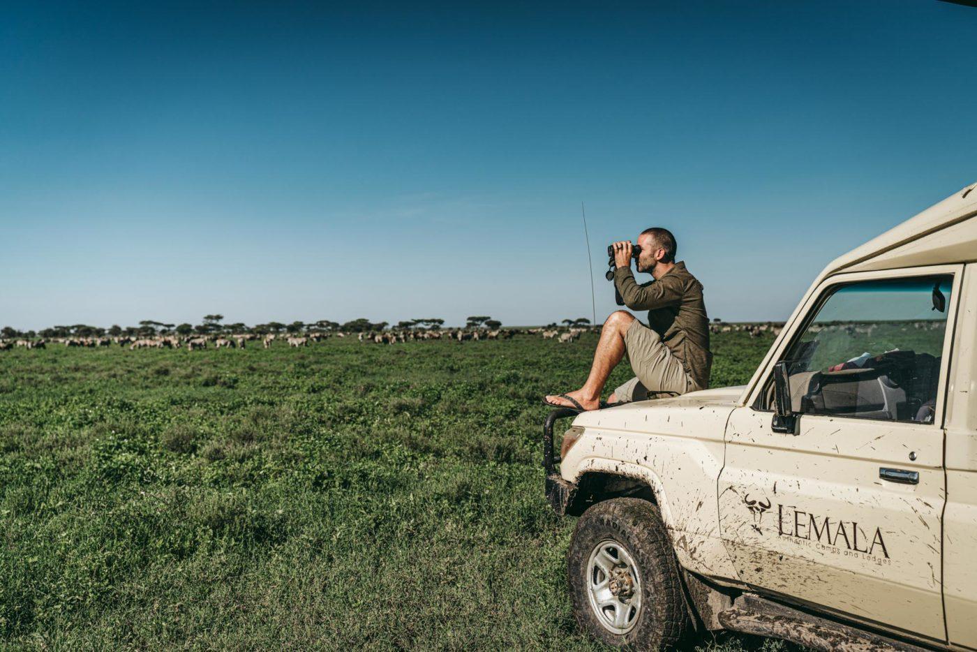 Sustainable Safari Clothing Guide: Safari Pants Mens