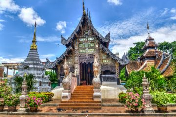 Sunday City Guide: What to do in Chiang Mai, Thailand