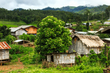 An Eye-Opening Hill Tribe Trek in Thailand