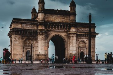 Sustainable City Guide: Things to do in Mumbai, India