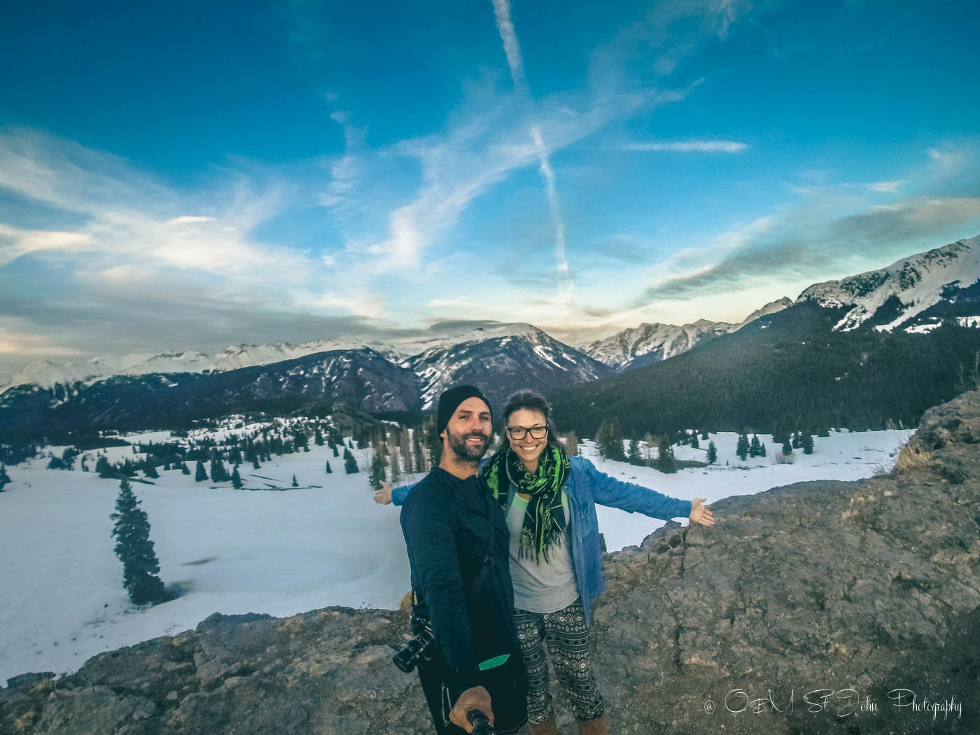 Colorado road trip: We loved the freedom of roadtripping around Colorado